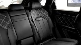 2020 Bentley Bentayga V8 First Edition Exterior 011