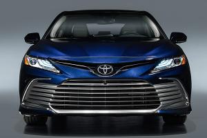 即将登陆大马,2021 Toyota Camry改款能够打败Accord吗?