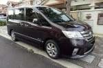 Owner Review: A Dad's take on a Soccer Mom's Car - 2013 Nissan Serena S-Hybrid