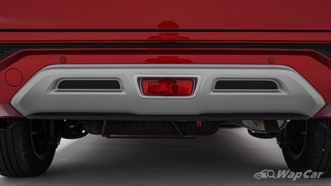 2020 Mitsubishi Xpander 1.5 L Exterior 026