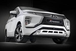 SUV or MPV? What kind of car is the 2020 Mitsubishi Xpander?