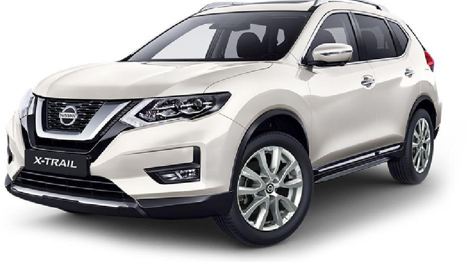 Nissan X-Trail (2019) Others 009
