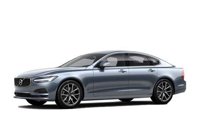 2018 Volvo S90 T8 Twin Engine Inscription