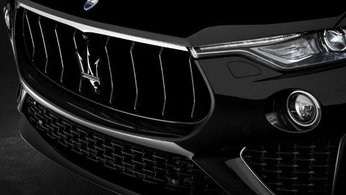 Maserati Levante (2019) Exterior 006