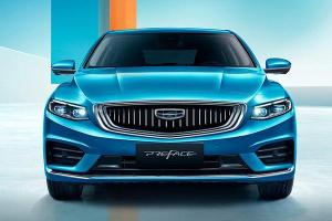 Geely Preface unveiled! Will the next Proton Perdana please stand up?