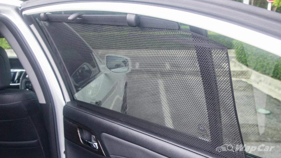 2018 Honda Accord 2.4 VTi-L Advance Interior 166