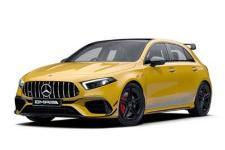 Mercedes-Benz AMG A-Class