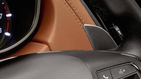 Maserati Ghibli (2019) Exterior 004