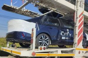 2021 Honda City Hatchback and Honda City e:HEV to launch in Thailand tomorrow!