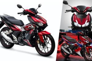 'Goyang' dengan Exciter 155 VVA! Honda Winner X bakal lebih berkuasa, canggih?