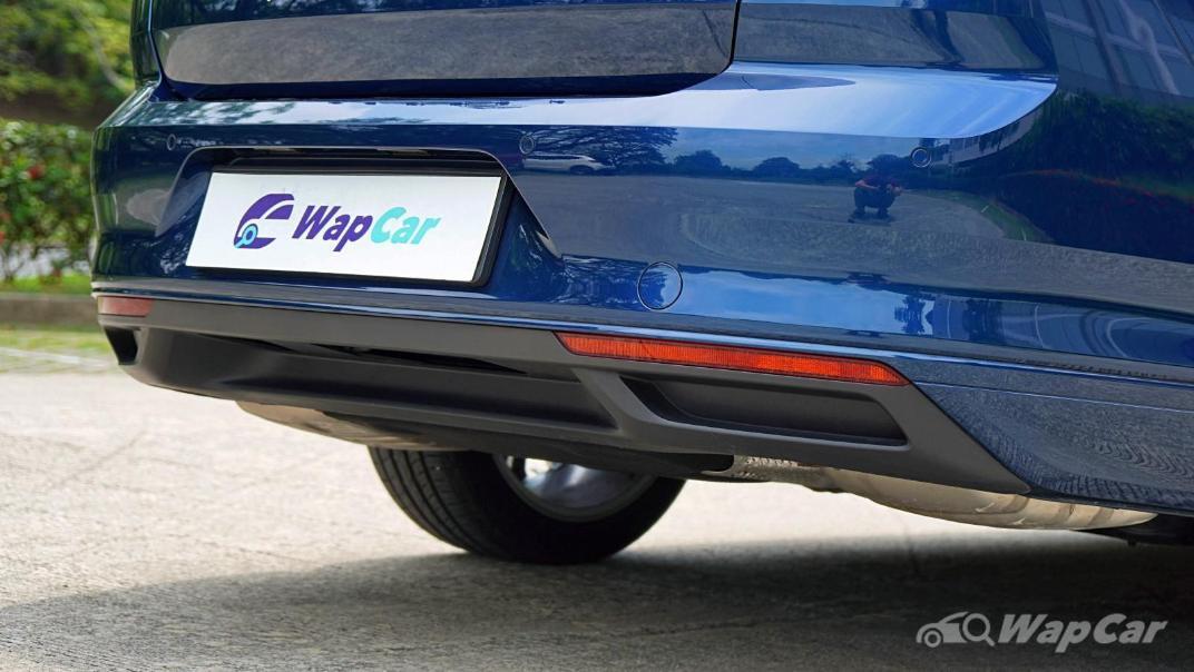 2020 Volkswagen Passat 2.0TSI Elegance Exterior 030