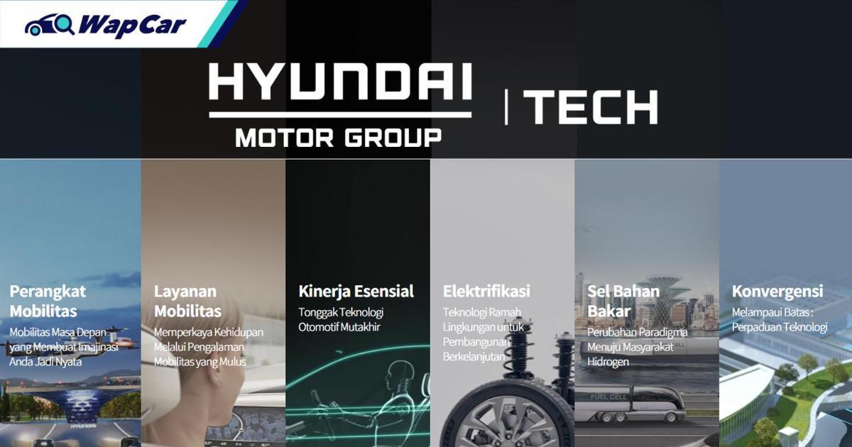 Hyundai Motor Group utamakan Bahasa Indonesia di laman sesawang baru mereka 01
