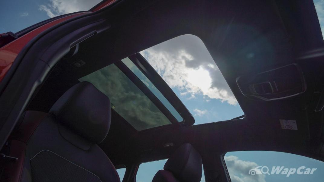 2020 Proton X50 1.5T  Flagship Interior 069