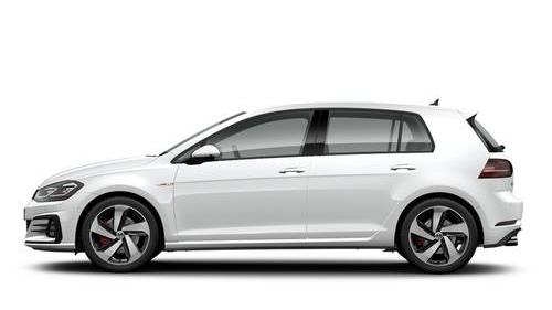 Volkswagen Golf GTI (2019) Others 001