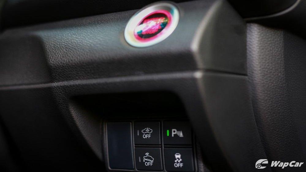 2018 Honda Civic 1.5TC Premium Interior 061