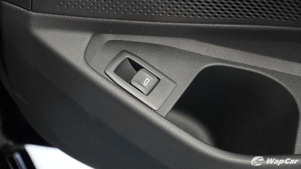 2019 BMW 3 Series 330i M Sport Interior 072