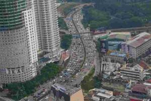 Malaysians waste RM 10–20 billion annually on traffic congestion