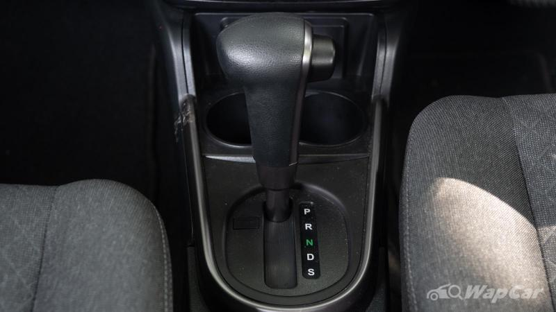 Selling cars with a 4-speed automatic, in 2021, should be illegal 02