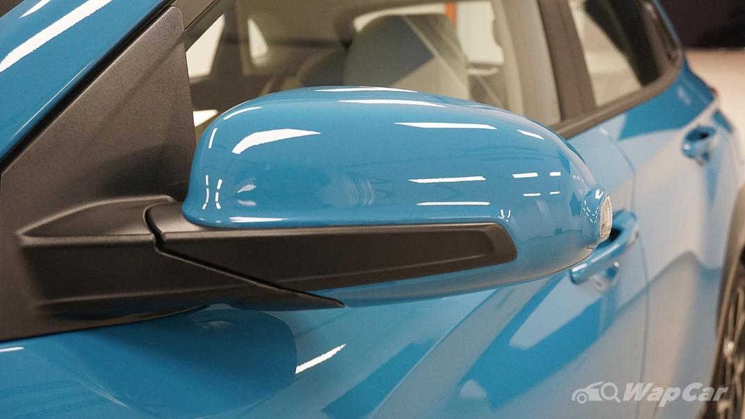 2021 Hyundai Kona 2.0 Active Exterior 020