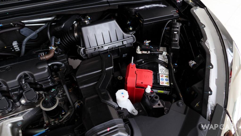 2019 Honda HR-V 1.8 E Others 003