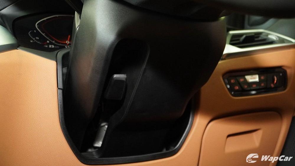 2019 BMW 3 Series 330i M Sport Interior 089