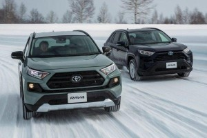 Toyota RAV4's price confirmed! From RM 203,880, Dynamic Force engines, Toyota Safety Sense
