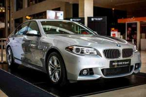 Used F10 BMW 5 Series, from RM 115k, what to look out for