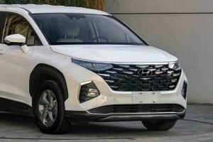Hyundai Custo detailed ahead of China launch: 1.5T and 2.0T, up to 236 PS