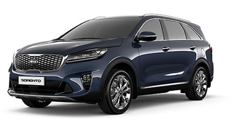 Kia Sorento (2018) Others 005