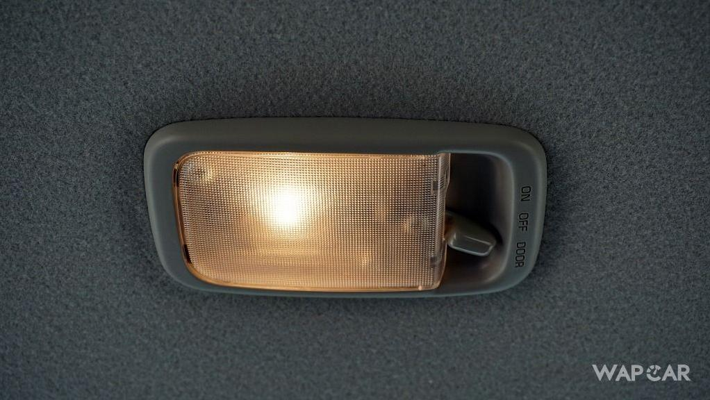 2018 Perodua Myvi 1.3 X AT Interior 045