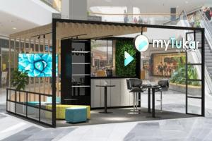 MyTukar launches a new used car shopping experience at shopping malls