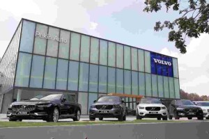 Volvo Car Malaysia adds one more 3S centre in Johor