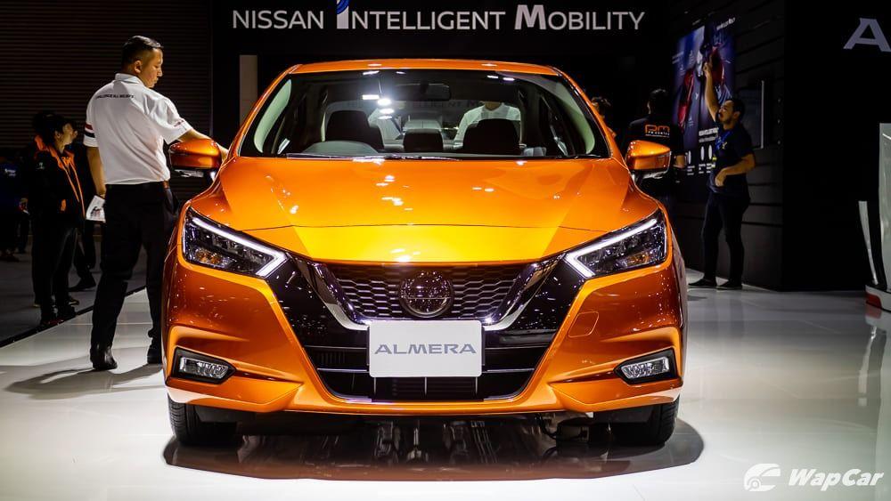 2020 Honda City Vs 2020 Nissan Almera Which One Should You Wait For Wapcar