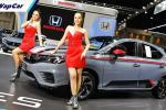 Honda City Hatchback di Thailand terlalu laku, cantas jualan Toyota Yaris hampir 2x ganda!