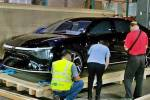 Spyshot: This is Thailand national oil company PTT's first EV, by Foxconn