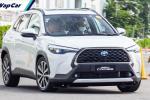 Toyota Corolla Cross di Malaysia – lebih murah daripada Corolla Altis?