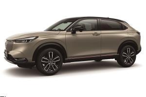 Para pembeli di Jepun tak jadi beli Honda Jazz, nak tunggu Honda HR-V 2021!
