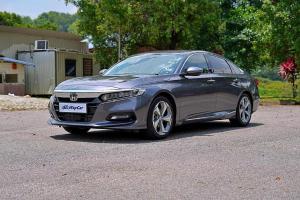 Rebiu: Honda Accord 1.5 TC-P 2020, ruang dan gajet macam BMW 7 Series bawah RM 200k!