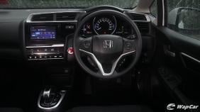 2019 Honda Jazz 1.5 Hybrid Exterior 003