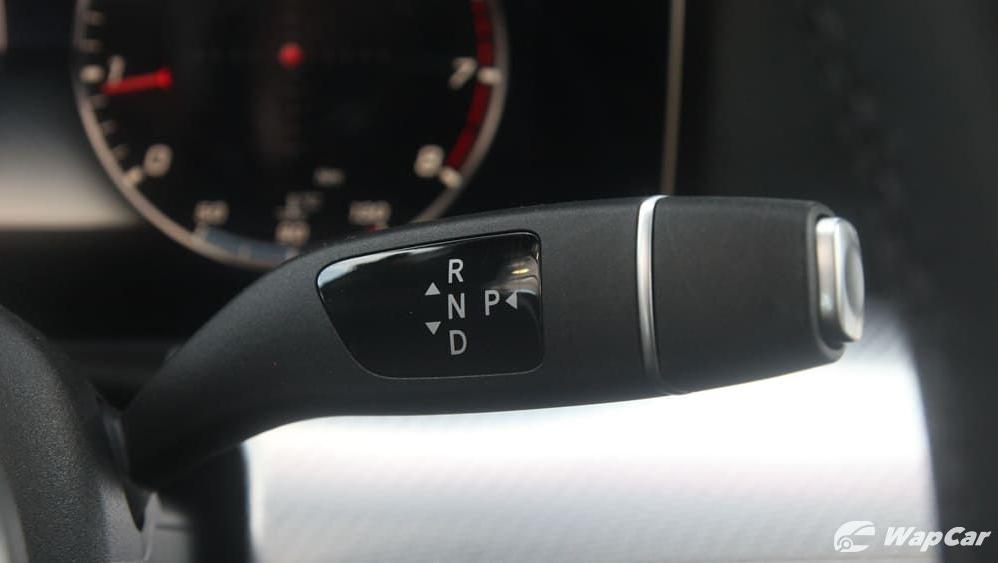 2019 Mercedes-Benz E-Class E 200 SportStyle Avantgarde Interior 010