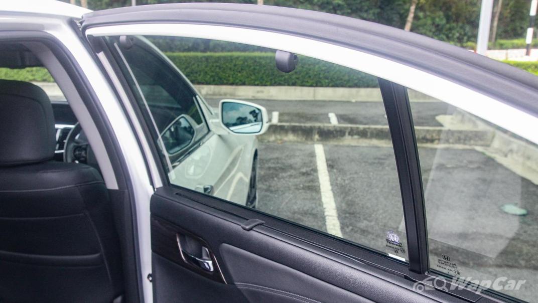 2018 Honda Accord 2.4 VTi-L Advance Interior 167