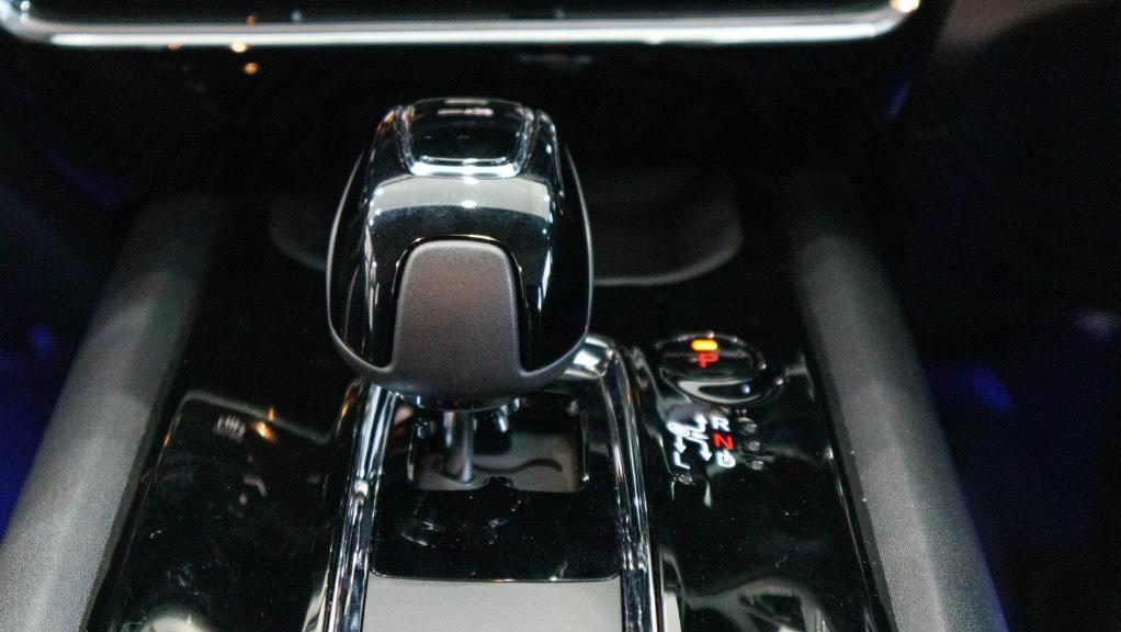 2019 Honda HR-V 1.5 Hybrid Interior 017