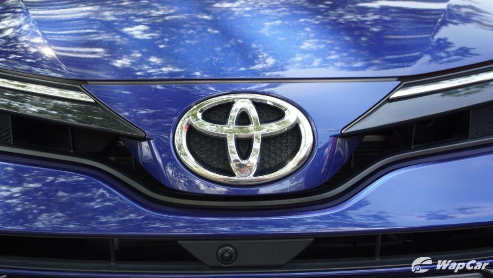 2019 Toyota Vios 1.5G Exterior 079