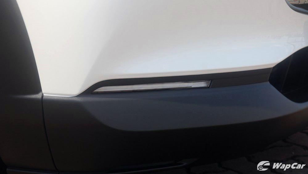 2020 Mazda CX-30 SKYACTIV-G 2.0 Exterior 015