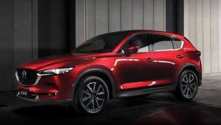 2019 Mazda CX-5 2.0L High SKYACTIV-G Price, Reviews,Specs,Gallery In Malaysia   Wapcar