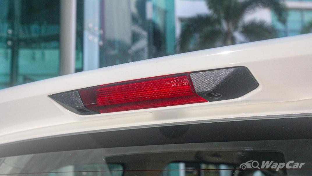 2019 Toyota Avanza 1.5S+ Exterior 027