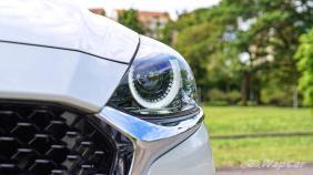2020 Mazda 2 Hatchback 1.5L Exterior 015