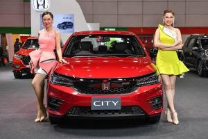 2020 Honda City, Perodua Aruz, Proton X50 - which is safer? The answer might surprise you