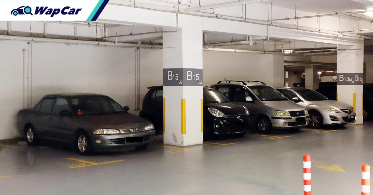 Court says car park operators liable for car thefts! 01