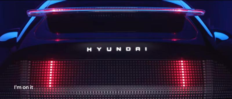 Hyundai Ioniq stars in BTS' latest song! 02
